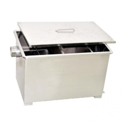 Foto: Grease Trap Stainless
