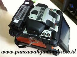 Foto: Jual Splicer Sumitomo T-81C Made In Japan