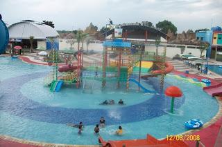 Foto: Kontraktor Waterpark