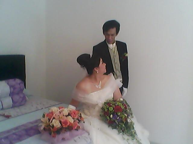 Foto: Louise Wedding & Event Organizer