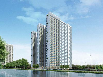 Foto: Pik2 Osaka Riverview