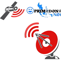 Foto: Primadona Net Support Internet Satelit Vsat Indonesia