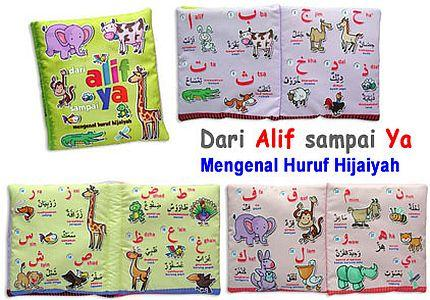 Foto: Buku Bantal Reseller Welcome
