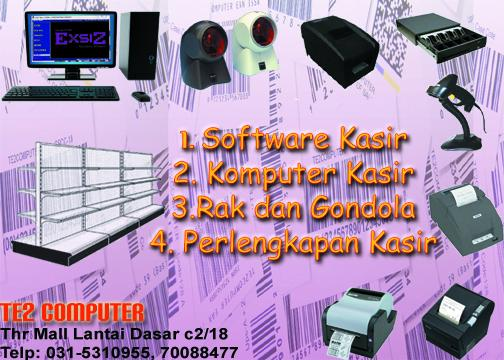 Foto: Label Barcode 50X60