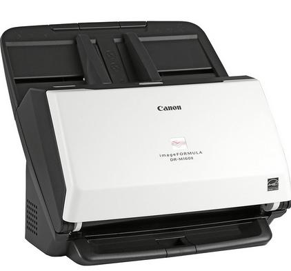 Foto: Scanner Canon DR-M160-II
