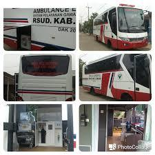 Foto: Jual Bus Ambulance