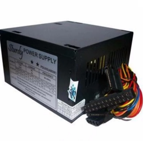 Foto: Jual Power Supply Sturdy 480Watt