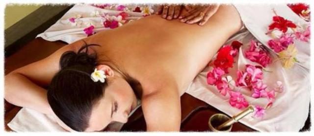 Foto: Royal Garden Family Spa & Reflexology