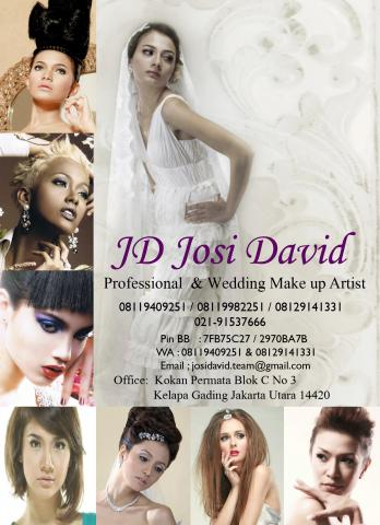 Foto: Promo Make Up Hair Do Wedding