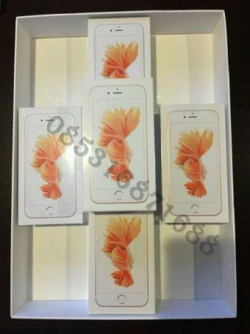 Foto: Jual Apple iPhone 6 Original Bergaransi