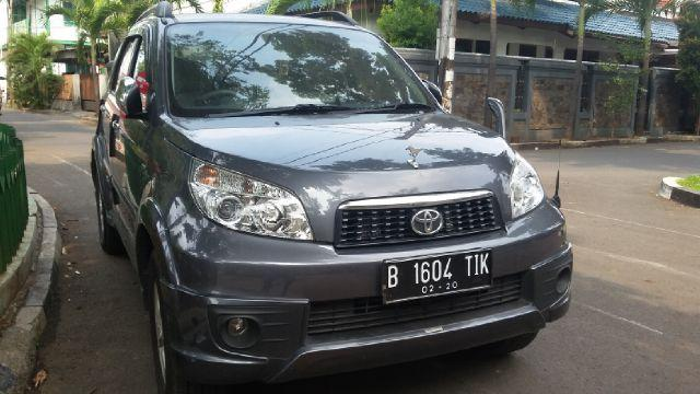 Foto: For Sale : Toyota Rush Trd Sportivo  Mulus