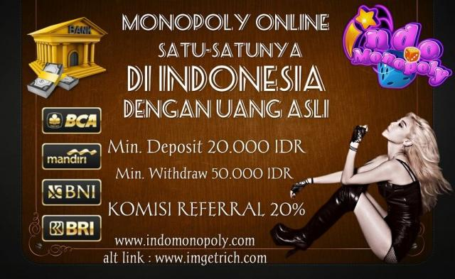 Foto: Ayo Buruan Didownload Game Terbaru Di Indonesia