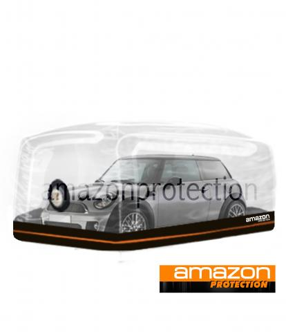 Foto: Amazon Protection Car Bubble Cover Sedan Extra Small