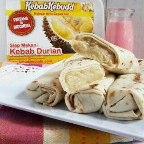 Foto: Kebab Mini Frozen