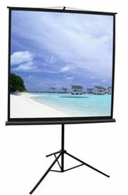 Foto: Jual Screen Tripod
