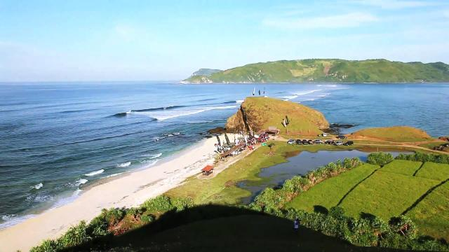 Foto: Kuta Traditional Tour Di Lombok
