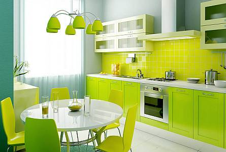Foto: Royal Kitchen Set – Smart Design